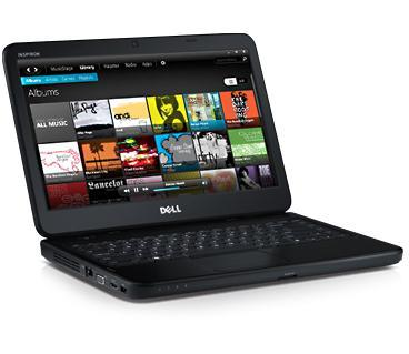 Ordinateur portable Inspiron 14 3420