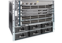 Force 10 C150 Networking switches