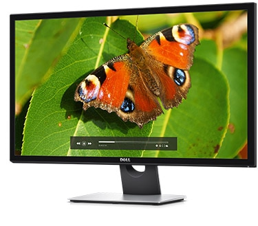 Dell S2817Q Monitor - Entertainment Elevated