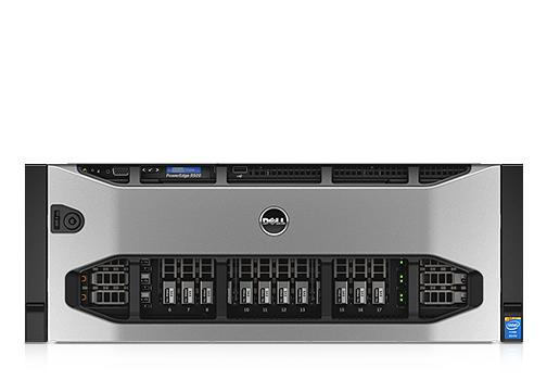 PowerEdge R920