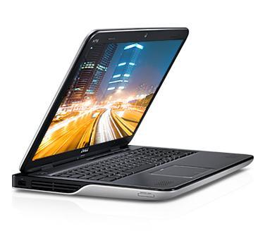 New XPS 17 laptop with 3D - maximum entertainment