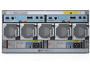 Dell Storage PS6610 Series Arrays - Flexible, high-capacity options