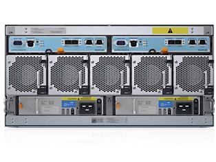 Dell Storage PS6610系列阵列 - 灵活、大容量之选