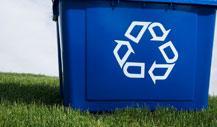 Recyclage aisé