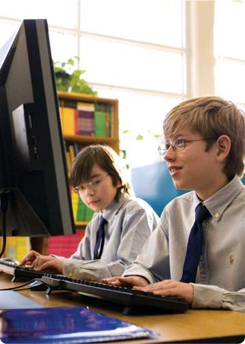 Affordable computing for classrooms everywhere