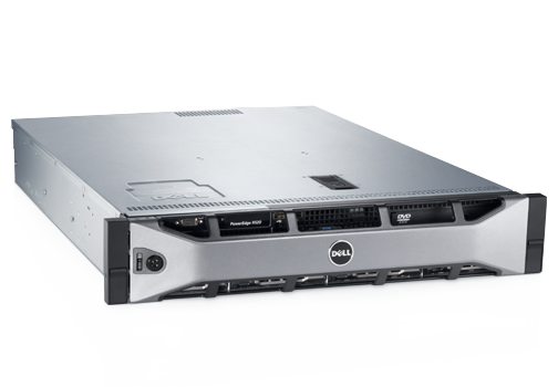 PowerEdge R520 Rack Server