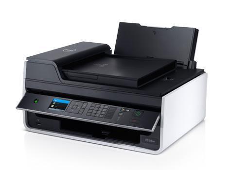 Dell-v525w-printer