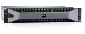 Dell compellent sc4020 - Industry leading TCO and investment protection