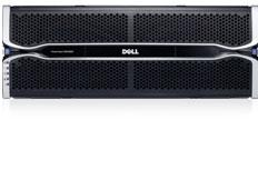 PowerVault MD 36x0i-serien – MD3860i 10 Gb iSCSI-array