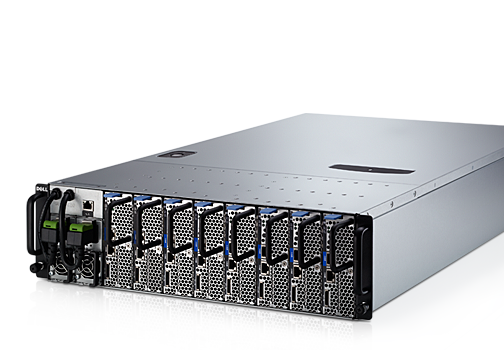 Servidor de rack PowerEdge C5220