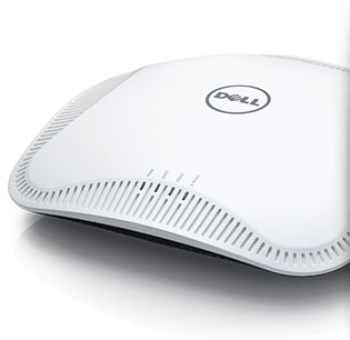 Dell Networking W- Series Access Points - Enhance RF management