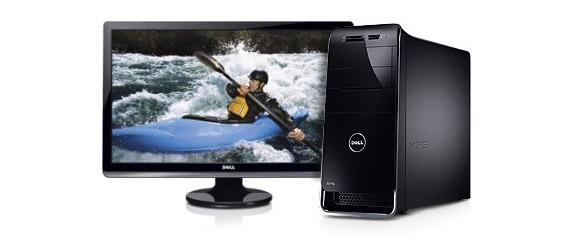 XPS 8300 Turnberry Desktop