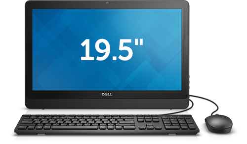 Inspiron 20 - 3059 All In One