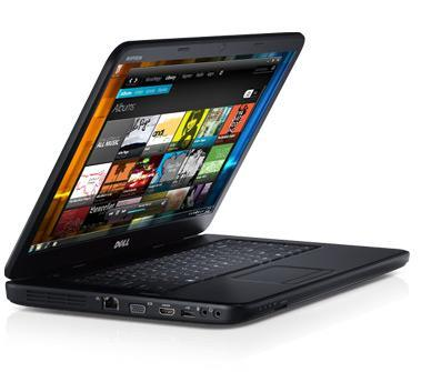 Inspiron 15 3520 Notebook