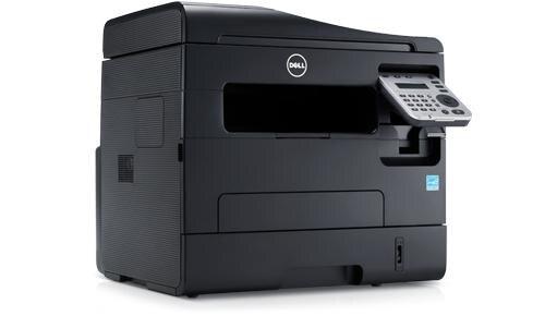 Dell B1265dnf Mono Laser Printer MFP