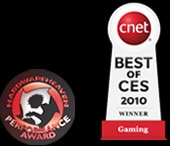 Alienware M11x Laptop Awards