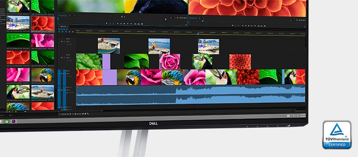 Dell S2418HN Monitor - A treat for your senses