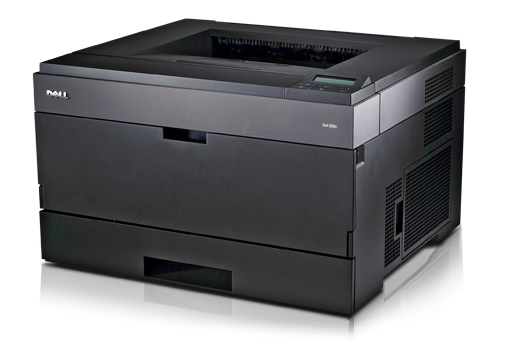 Laser Printer 2330D | Dell
