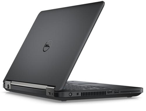 Dell Latitude 14 5000 Series Notebook BTX - Etiqueta do processador Intel® Core� i5 MemóriaL de 4 GB ( 1x4 GB ) e 1600 MHz Windows 7 Professional de 64 bits, em português ( Brasil ) ( inclui a licença do Windows 8.1 Pro de 64 bits ) Unidade de estado