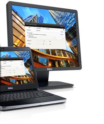 Dell E1713s Monitor