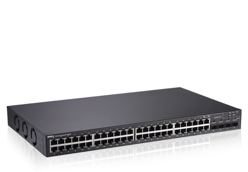 PowerConnect 5448 Switch