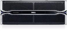 PowerVault MD3 Fibre Channel-Arrays – MD3660f