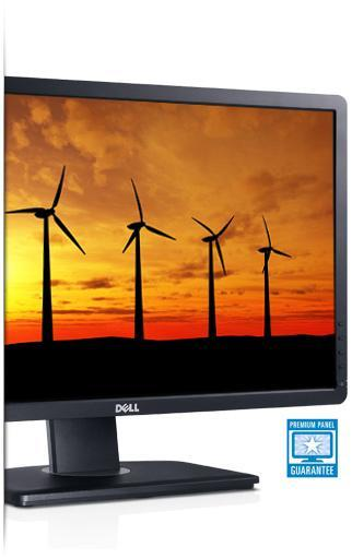 Dell P2312H Monitör