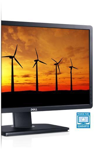 Monitor Dell P2312H