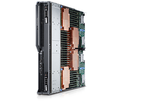 Servidor blade PowerEdge M915
