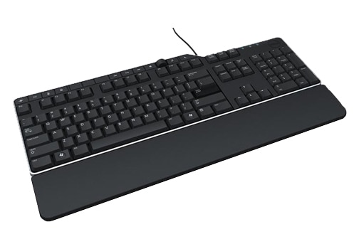 Dell Business Multimedia Keyboard - KB522 | Dell USA