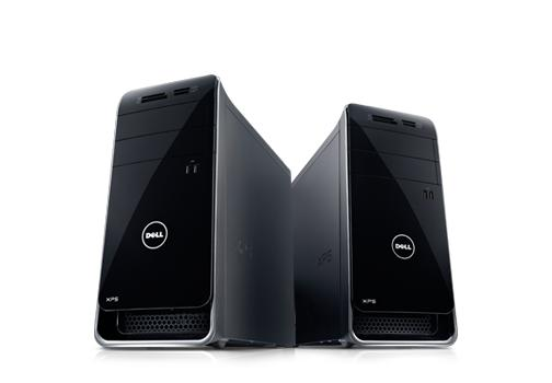 XPS 8700-desktop