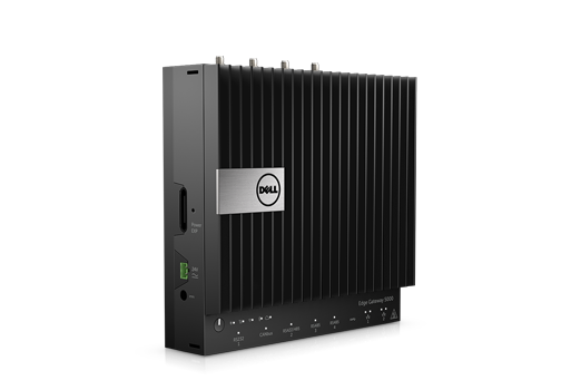 Dell Edge Gateway Serie 5000