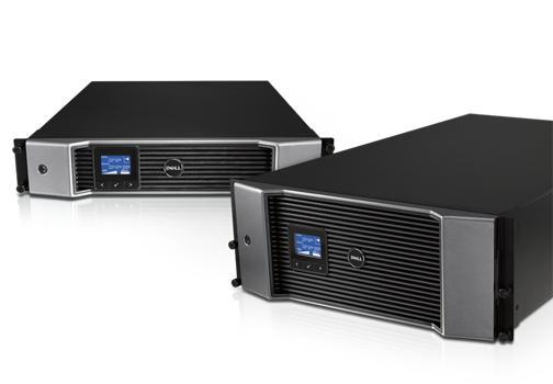 Dell line-interactive rack UPS