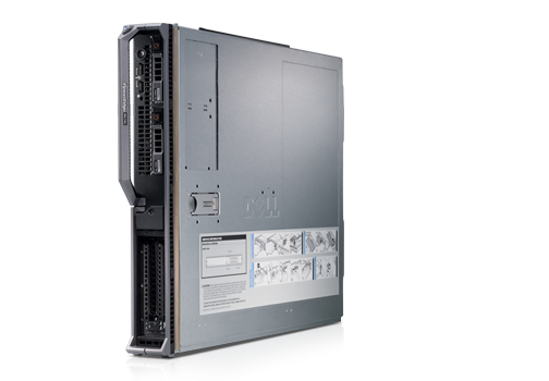 PowerEdge m610x