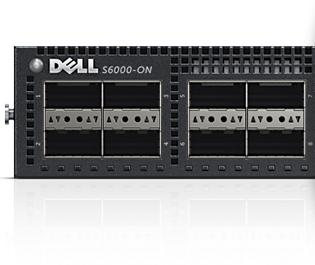 Dell Open Networking Switches
