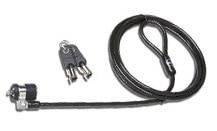 Dell U3417W Monitor - Dell Premium Lock | LP500