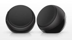 Dell P2418HT Monitor - Dell 2.0 Speaker System | AE215