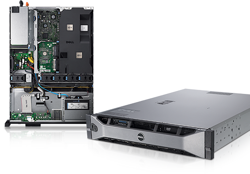 PowerEdge R510 Server