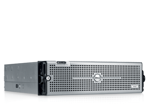 PowerVault MD1000 DIrect Attached Storage Array