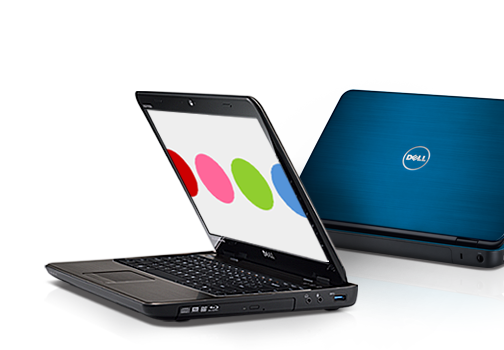 Laptop Inspiron 14R