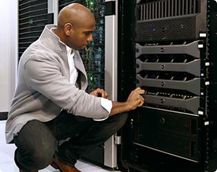 Dell Nexenta Storage - Enterprise features enhance efficiency and protect data