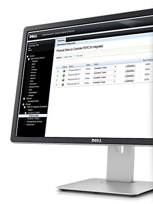 Dell Storage MD1420 - Manage and secure with ease