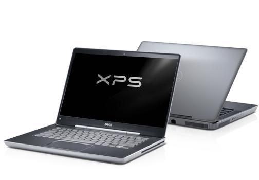 Bærbar XPS 14z-pc