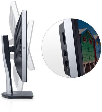 Écran Dell U2413 : améliorez votre expérience visuelle globale