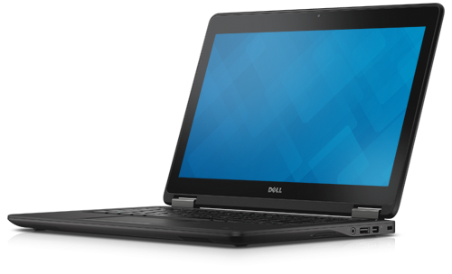 Laptop Latitude 12 e7250