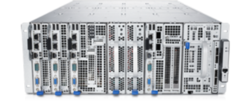 PowerEdge C-Series C8000 Cloud Server Chassis with PowerEdge C-Series Sled Family