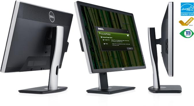 Dell U2713HM monitor