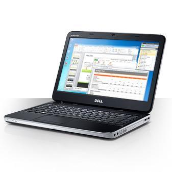Vostro 2420 Laptop with large Touchpad