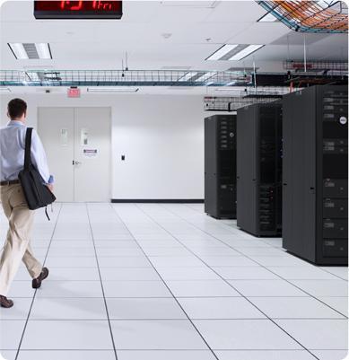 PowerEdge T320 — serwer z możliwością rozbudowy w miarę rozwoju firmy