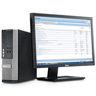 OptiPlex 390: affordable business solution